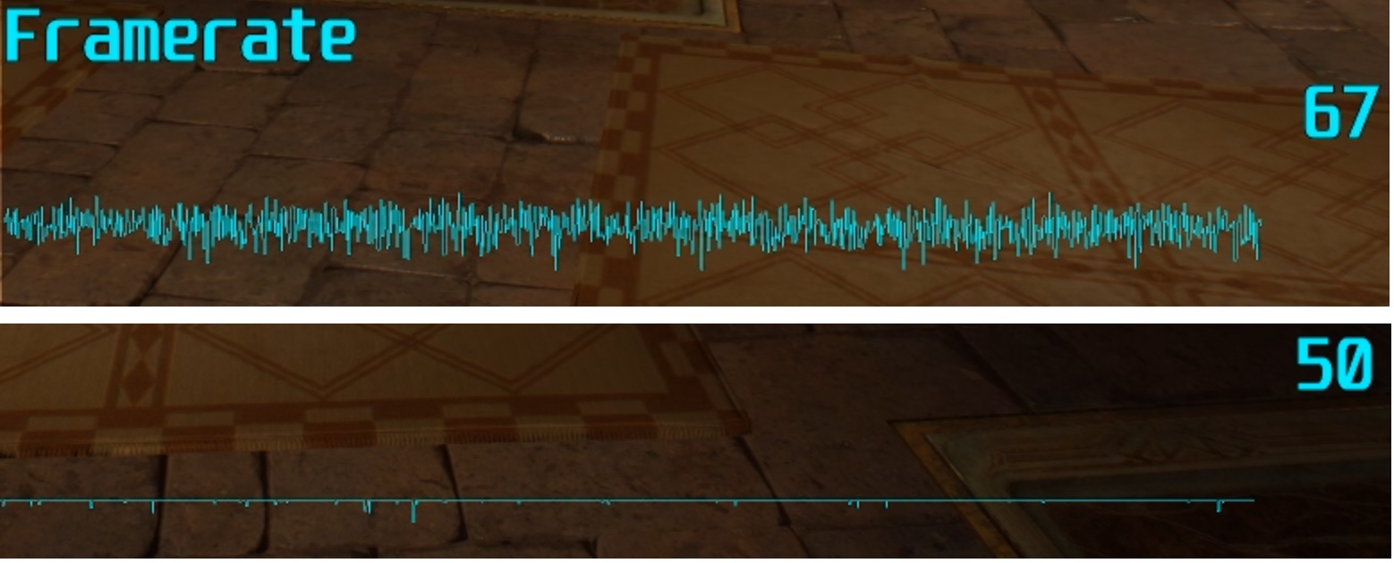 Solved: [Anthem] PC extreme stuttering and FPS drops [UNPLAYABLE