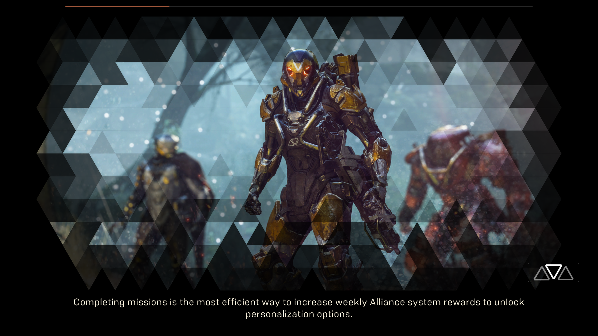 Anthem not running smoothly - Answer HQ