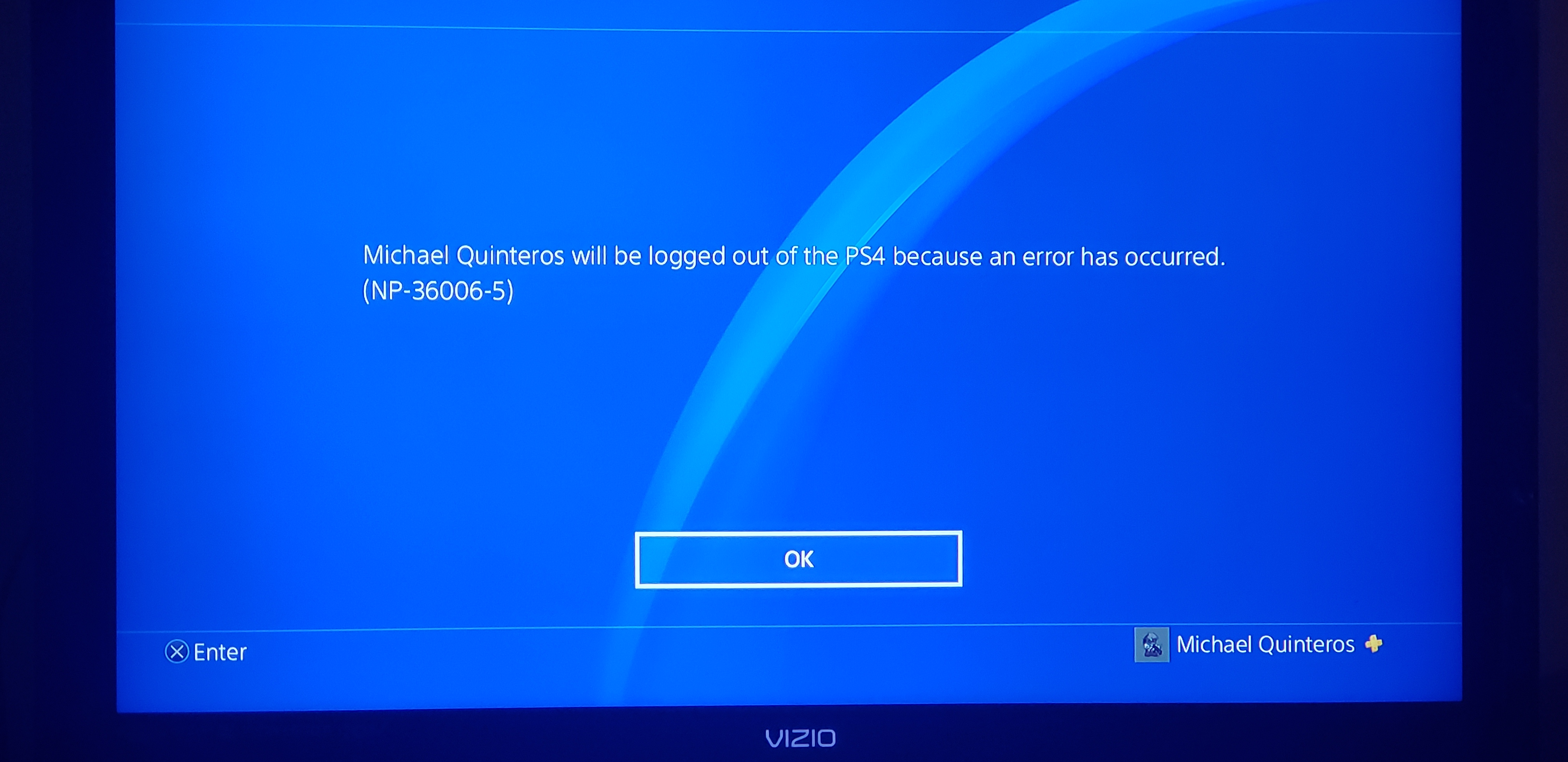 Solved: PS4 Crashing Info Gathering - Answer HQ