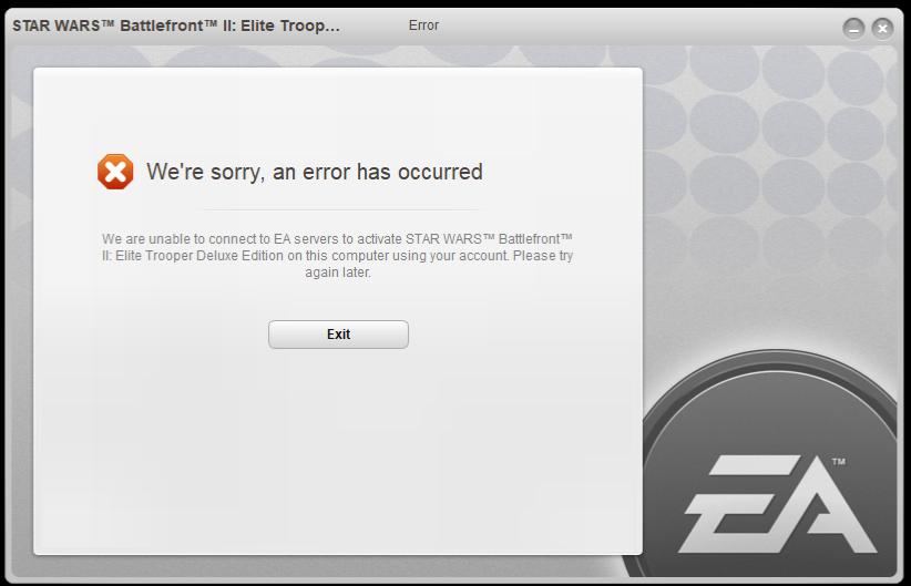 Solved: [Mega thread] Error code 721 - Answer HQ