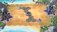 Sand Bar - Песчаная отмель (Лига Золото).jpg