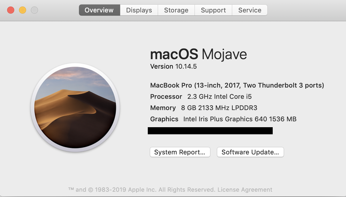 Solved: macOS Mojave - Sims 3 won't start - Answer HQ