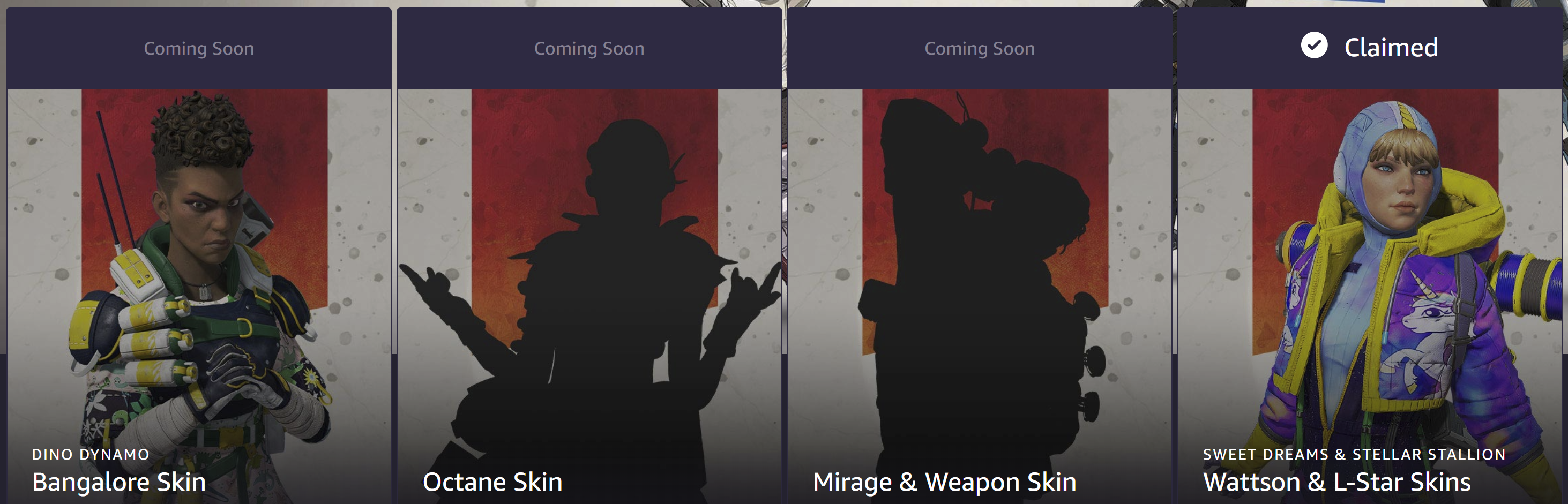 Solved: Special Skin from Twitch - Answer HQ