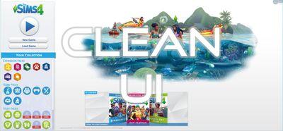 Twisted Mexi UI Splash Screen