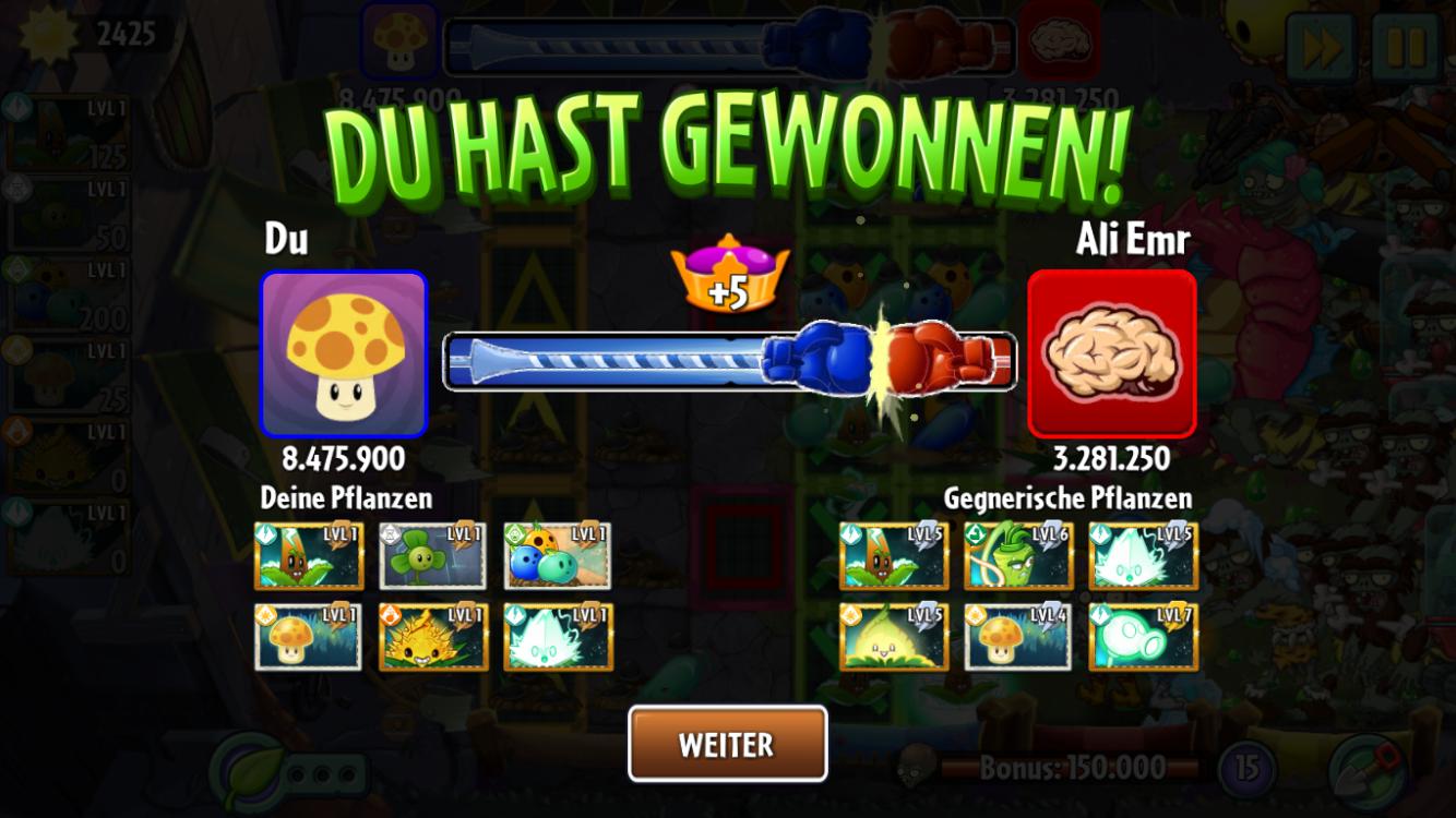 8.4M Level 1 Plants