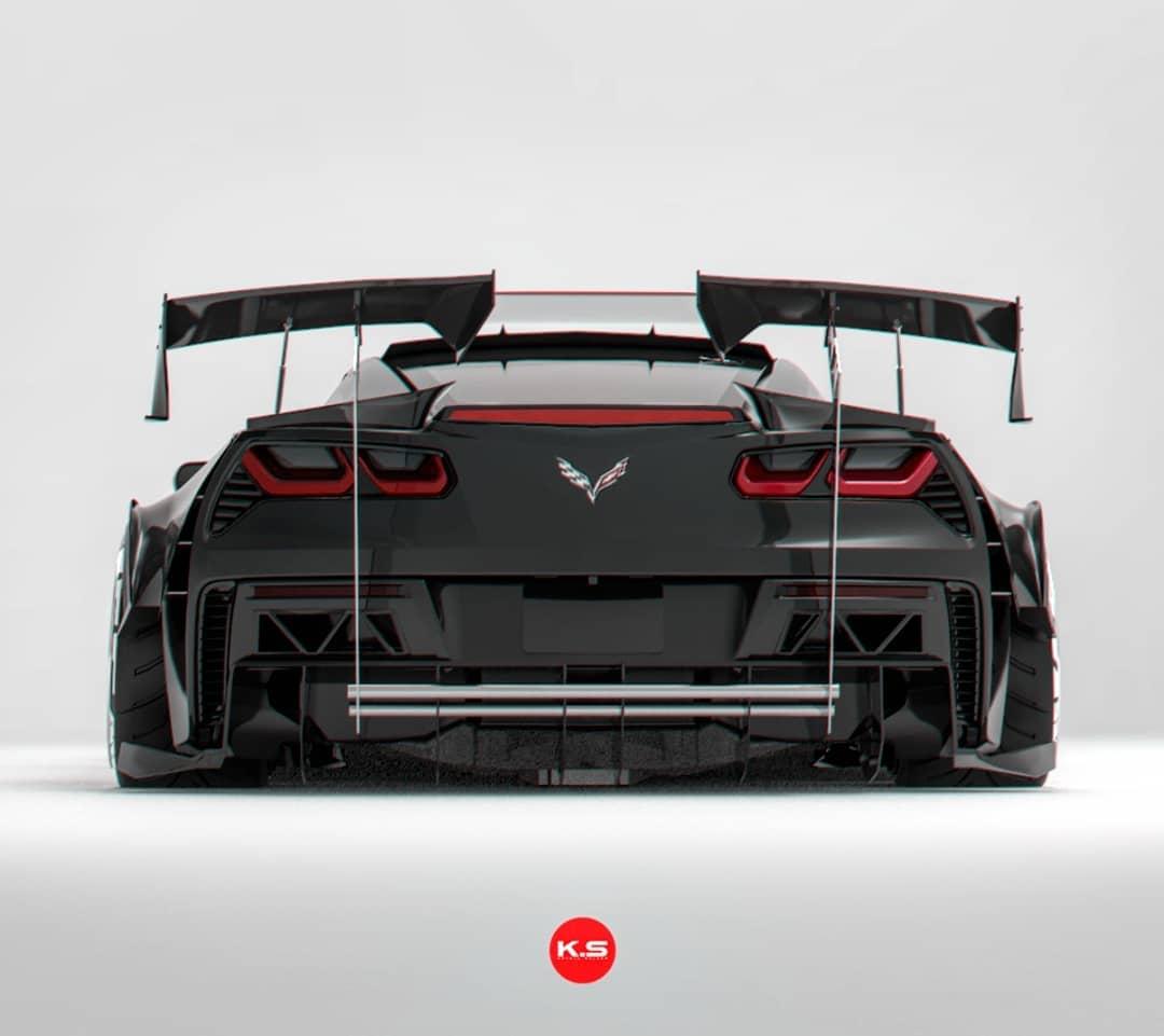 K.S Edition Chevrolet Corvette Grand Sport (3).jpg