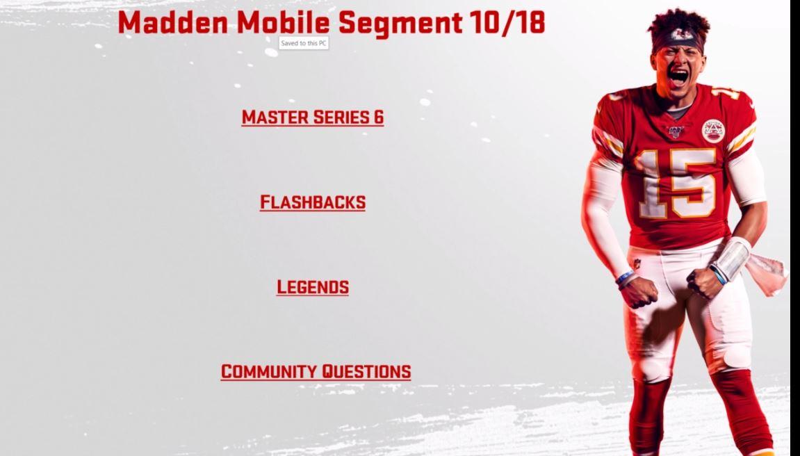 Madden Mobile Segment.JPG