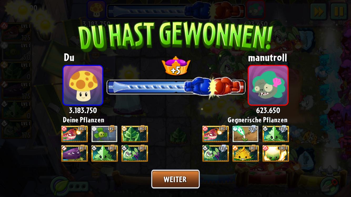 3.1M Level 1 Plants