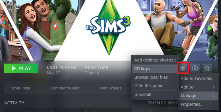 find Steam codes.png