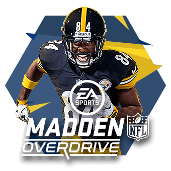 Madden NFL Overdrive Launch
