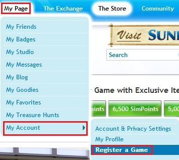 Sims  Cats And Dogs Redeem Code