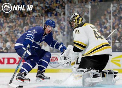 NHL 18 - It starts here... - Answer HQ 66d6f09df89
