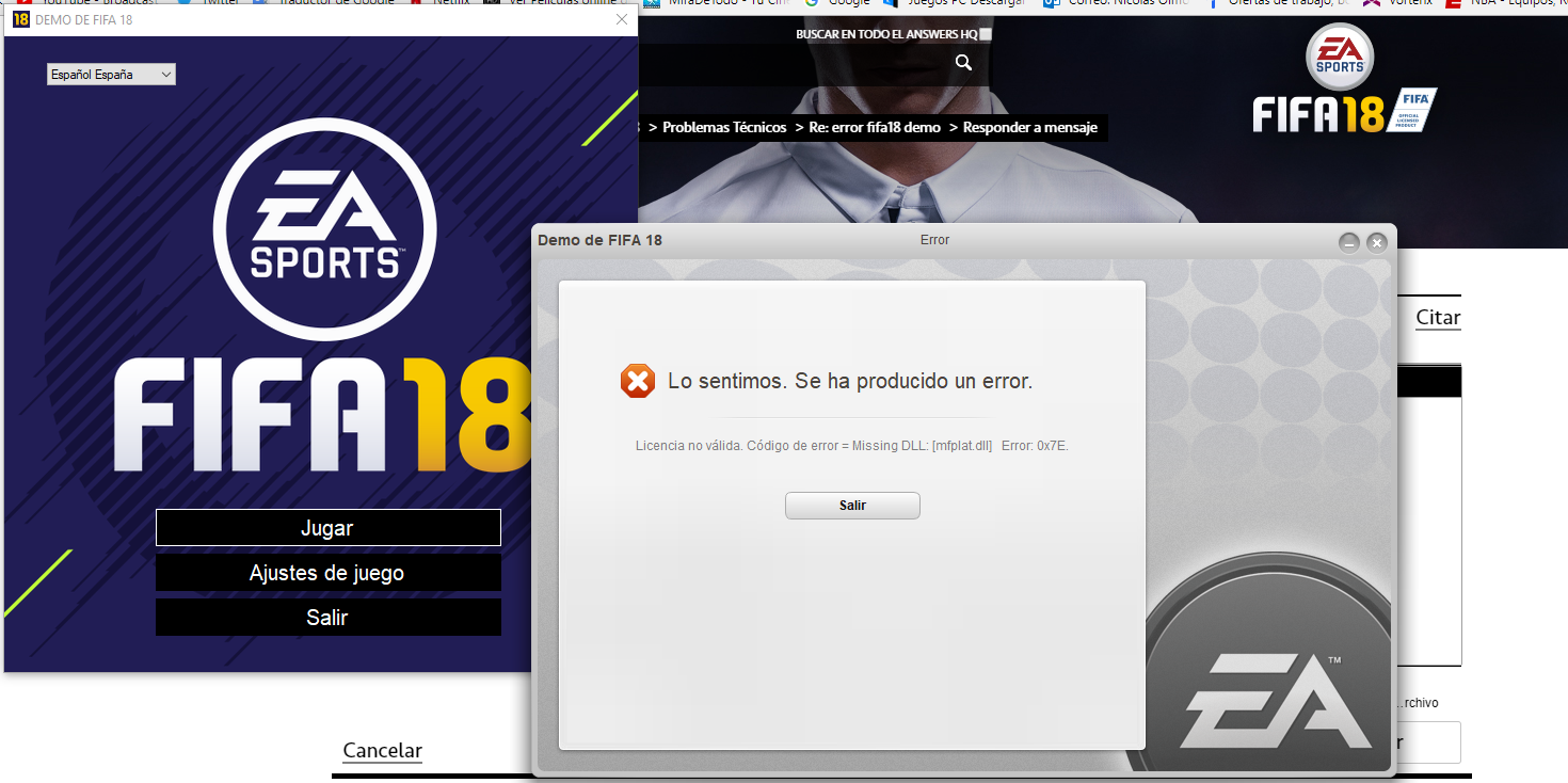 fifa 18 download free game pc