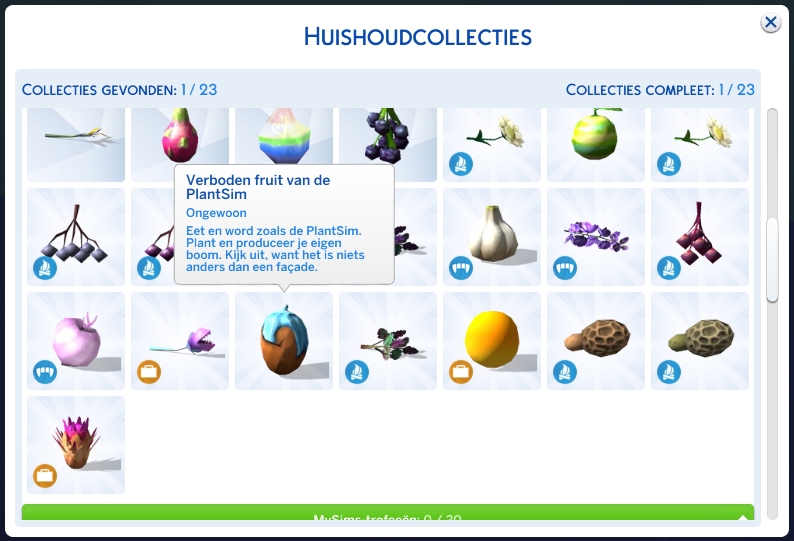 Solved sims 4 gardening collection answer hq for Indoor gardening sims 4
