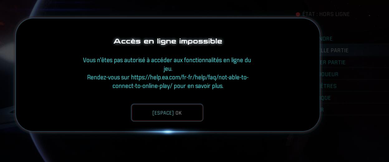jeux en ligne impossible
