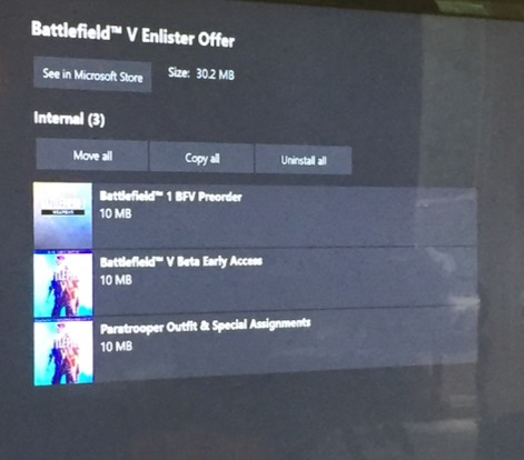 battlefield 5 beta ps4