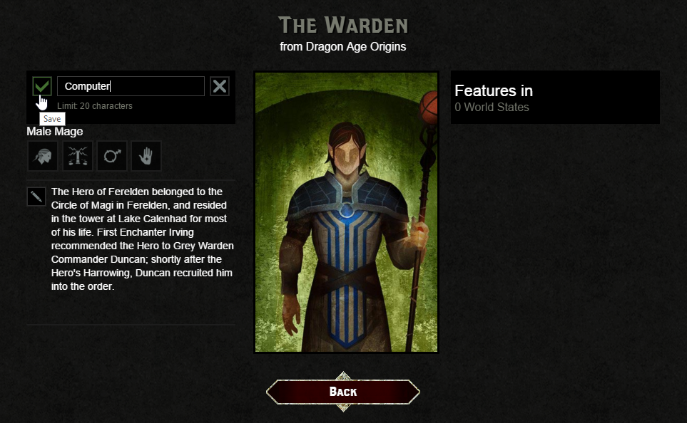 Dragon age keep tutorials how to answer hq the warden gumiabroncs Image collections