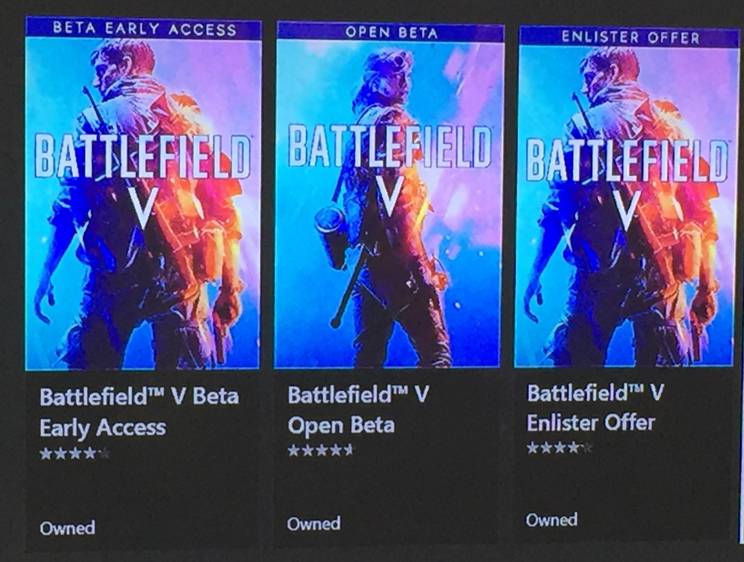 bf5 open beta